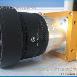 2000万像素高分辨率高速工业相机