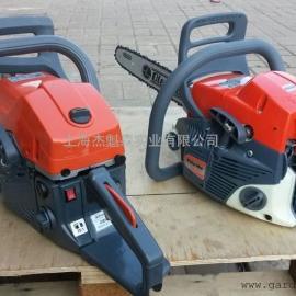 意大利GS65 欧玛油锯重载伐木油锯20寸 欧玛油锯总代理