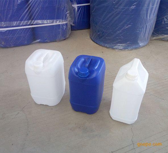 5l塑料桶5公斤塑料桶