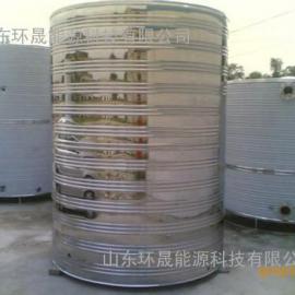 太阳能联箱 保温水箱 浴池水箱|太阳能联箱 保温水箱 |环晟