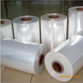 专业生产透明PVC热收缩膜 惠州收缩膜厂家***新价格