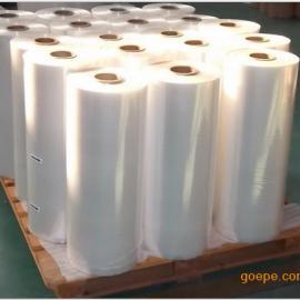 惠州厂家供应PVC收缩膜 PVC收缩膜优惠价 可定制厂家