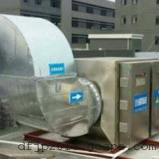 杭州污水除臭-杭州废气除臭-垃圾除臭设备工程安装-嘉鹏