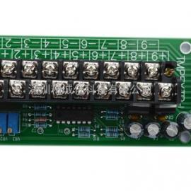 海天注塑机C6000电脑TMPEXTAI温度转换板