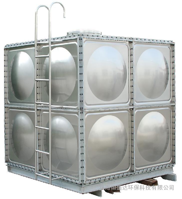 珠海装配式BDF水箱