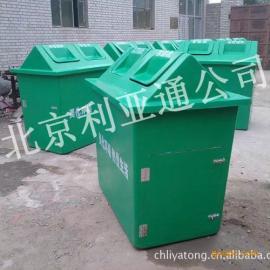 厂家促销玻璃钢户外分类垃圾桶,垃圾箱,果皮箱,环保垃圾箱
