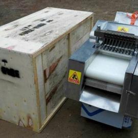 冻肉切片机 汇康机械肉类切片机