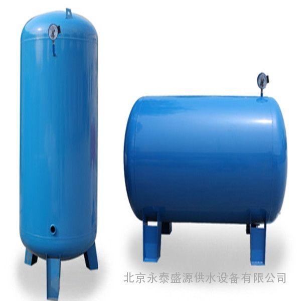 生活循环给水气压罐报价