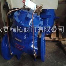 JD745X-16C 多功能水泵控制阀