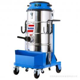 工厂车间铁屑吸尘器|强力大功率工业用吸尘设备生产厂家直销