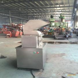 不锈钢粗碎机 台板式破碎机 食品粗碎机 药材粗碎机