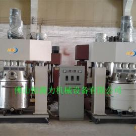 广东硅酮结构密封胶设备,玻璃胶生产设备