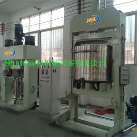 硅酮结构密封胶设备,玻璃胶生产设备