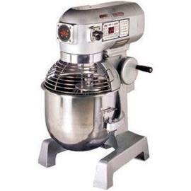 恒联B25搅拌机 三功能搅拌机 食堂专用和面搅拌机