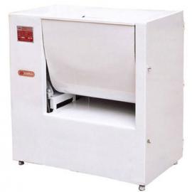 恒联和面机HWH25 卧式和面搅拌机 食堂专用和面机