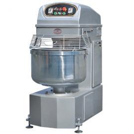 恒联和面机HS100 双动双速和面机 面包房饼房店和面机