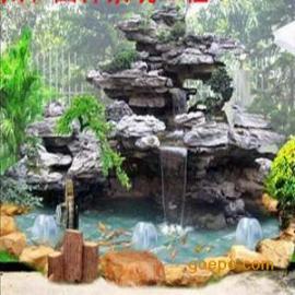供兰州假山水景工程和甘肃园林景观设计
