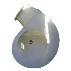 4-72风机pp塑料风机 pp风机 塑料风机