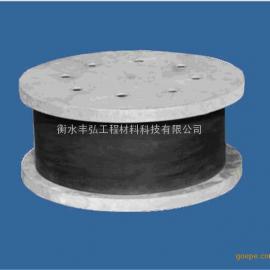 隔震橡胶支座按型号加工订做只提供优质的橡胶支座产品