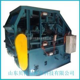 污泥处理设备、污泥浓缩压滤一体机、污泥压滤机