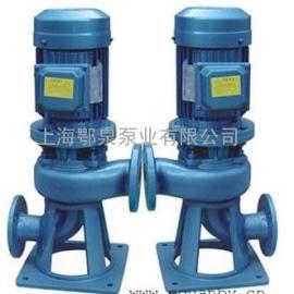 LW立式管道排污泵