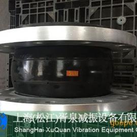 耐油橡胶接头,不锈钢耐酸碱橡胶软接头材质三元乙丙