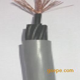 额定电压300/500V高柔性控制电缆