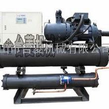 开放式冷水机组厂家/工业冷水机厂家直销/60HP非标冷水机螺杆式冷