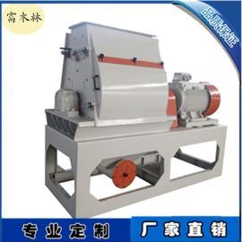 供应锤片式多功能粉碎机 木材稻壳粉碎设备 木粉机厂家