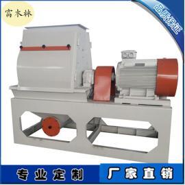 青岛中小型五谷杂粮粉碎机供应商 木材锯末磨粉机厂家 木粉机