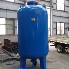 供应博谊BeDY-400气囊式膨胀罐 定压罐