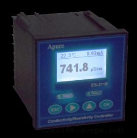 ES-2110工业在线电导率仪化工制药河水自来水冶金食品
