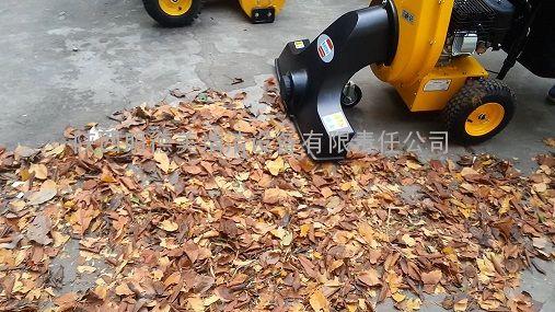 强力落叶吸尘器 吸树叶机 园林环卫落叶清扫设备厂家直销