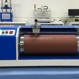 53516DIN磨耗试验机