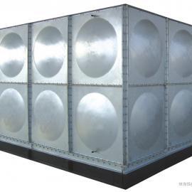 珠海装配式BDF不锈钢水箱
