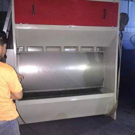 优质小型无泵水帘柜 环保喷漆台 高品质 低价位 厂家直销
