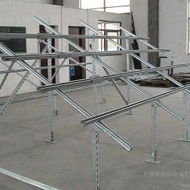 专业的生产光伏支架厂家山东济南正亚