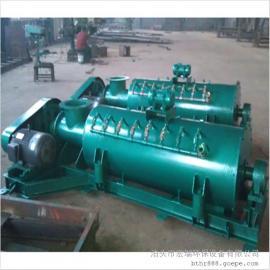 宏瑞粉尘加湿机 单轴立式强力搅拌,环保,噪音低
