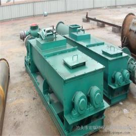 河北粉尘加湿机厂家直销 单轴/双轴 立式/卧式 DSZ/SJ搅拌机型号