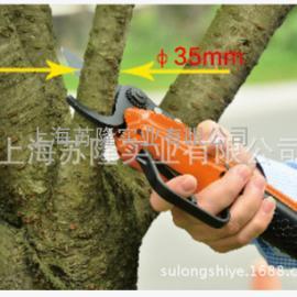 锂电电动修枝剪刀58V 、锂电树枝剪刀TPLP5630