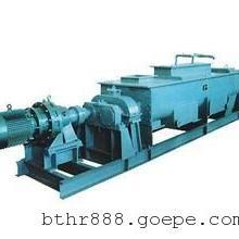 宏瑞SJ系列双轴粉尘加湿机 双轴粉尘加湿搅拌机搅拌输送机