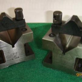 温州钢制V型架价格_福涛钢制磁性V型块现货