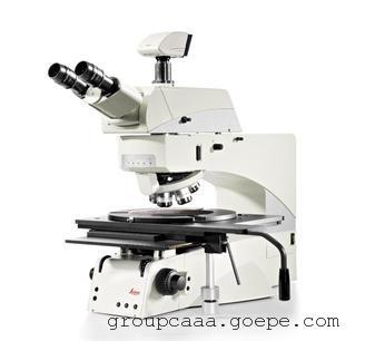 可再生资源--用徕卡DM4M金相显微镜