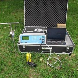 高智能土壤环境测试仪土壤分析评估系统器土壤环境分析仪