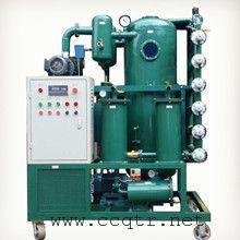 ZJA高效双级真空变压器油专用滤油机功率33KW