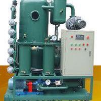 ZJA-50变压器油双级真空大抽速滤油机 耐压值大于75kv