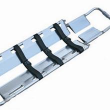 铝合金铲式担架(亚洲型) 替换 型号:YA1-YDC4A /4B 库号:M152026