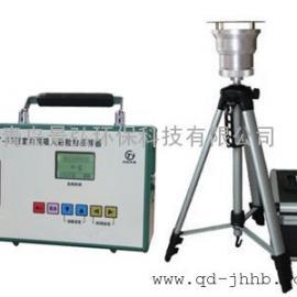 室内空气可吸入颗粒物采样器 pm10颗粒物采样器
