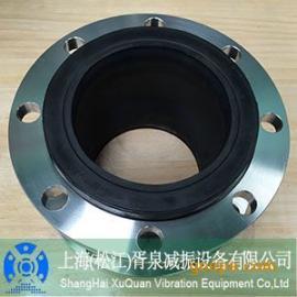 耐酸碱橡胶接头、KXT型不锈钢橡胶软接头