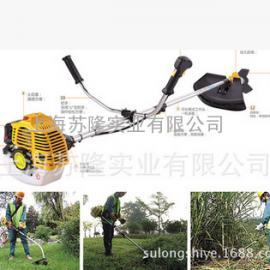 锂电割灌机 汽油割灌机 传峰汽油WLBC330割草机